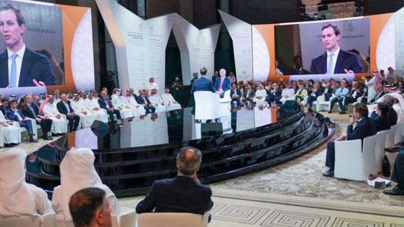 """""""معاريف"""" عن مؤتمر البحرين التطبيعي: فشل مدوٍّ للسياسة الإسرائيلية"""