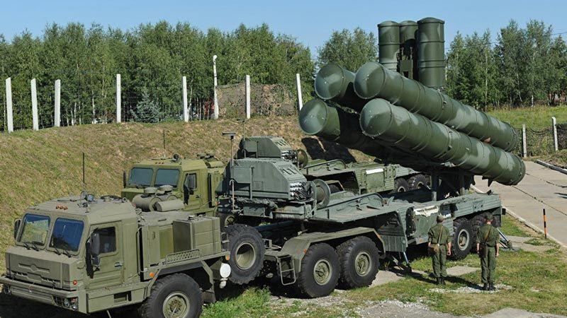 """صفقة """"اس 400"""" الروسية مع تركيا تخلط الأوراق العسكرية الإسرائيلية في المنطقة"""