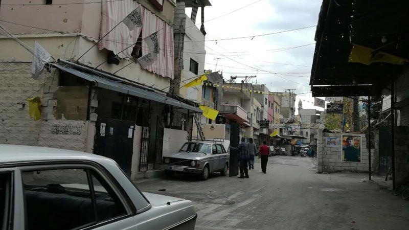 إضراب عام في مخيمات لبنان احياءً لذكرى نكبة فلسطين