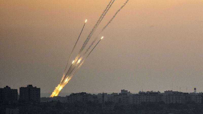 """""""والاه"""": الصواريخ الفلسطينية تشكل تحديًا للقبة الحديدية"""