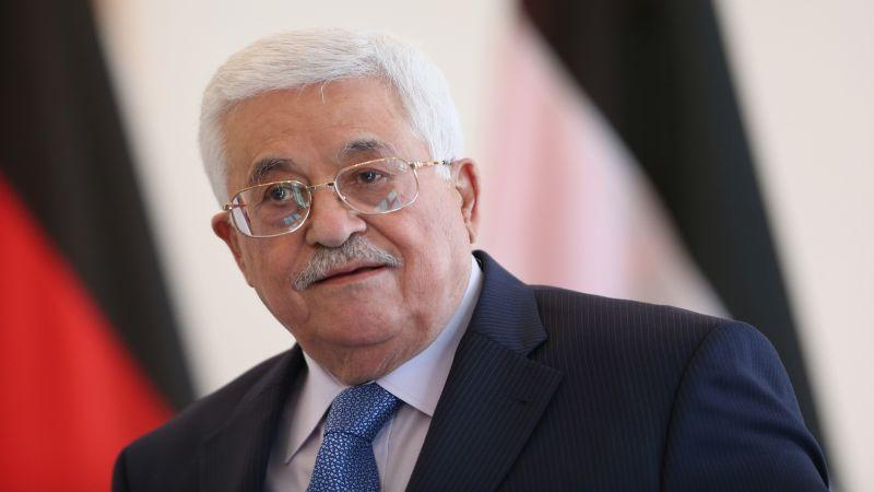السلطة الفلسطينية تعلن وقف العمل بجميع الاتفاقيات الموقعة مع الاحتلال