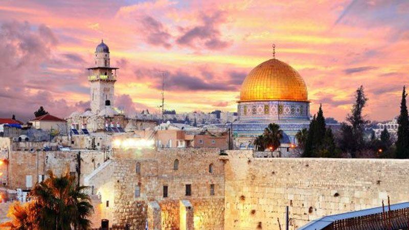 القدس.. مدينة الصلاة وقبلة المسلمين الأولى