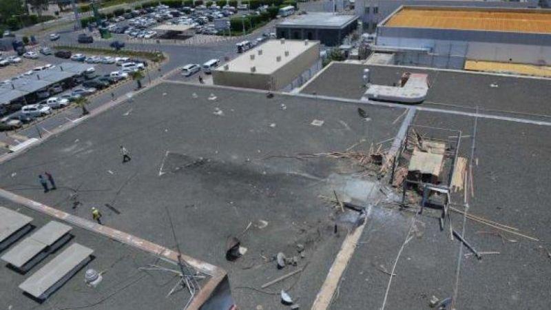 مجددا..طائرات قاصف 2 k اليمنية تستهدف مطار أبها الدولي