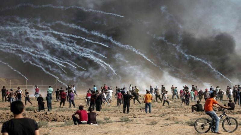 """جيش العدو يتأهب خشية من تظاهرات """"ذكرى النكبة"""""""