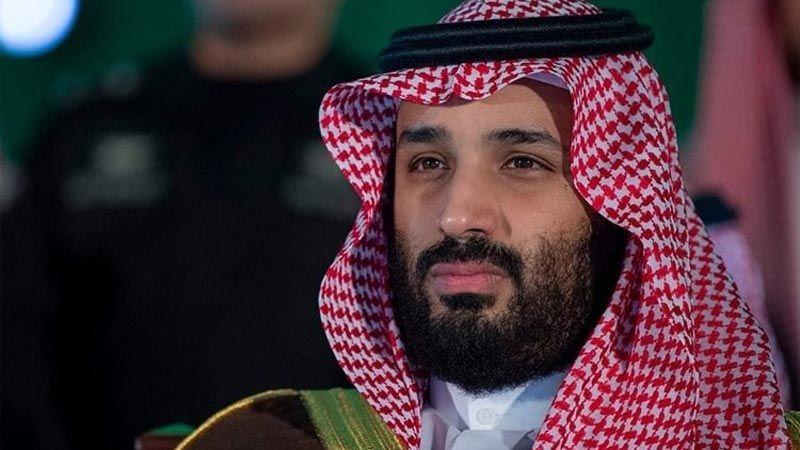 """""""مجتهد"""": ابن سلمان أنفق 4 مليارات دولار لإستضافة مباراة ملاكمة"""