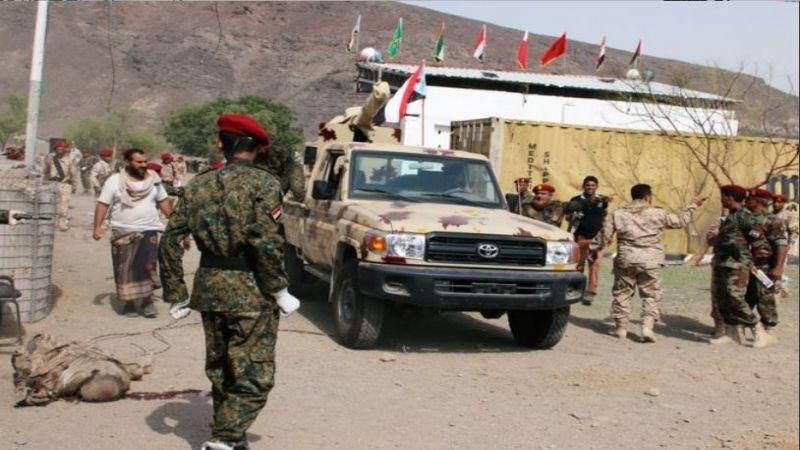عملية نوعية للقوة الصاروخية اليمنية: 40 قتيلًا في صفوف العدوان في معسكر الجلاء بعدن