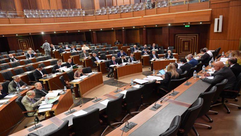 كنعان: لا شيك على بياض في الاقتراض والرقابة شاملة لكل الإدارات العامة