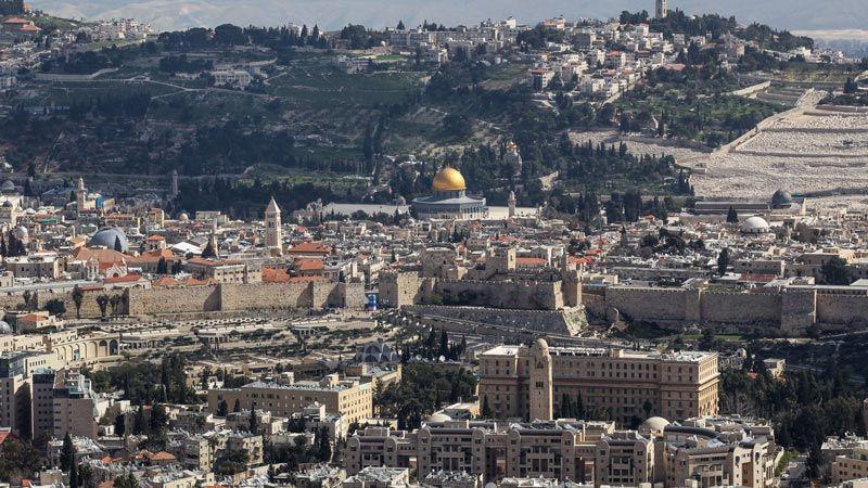 """""""الشاباك"""" يُسيطر على وحدة """"التواصل الإسرائيلية"""" مع أهالي القدس"""
