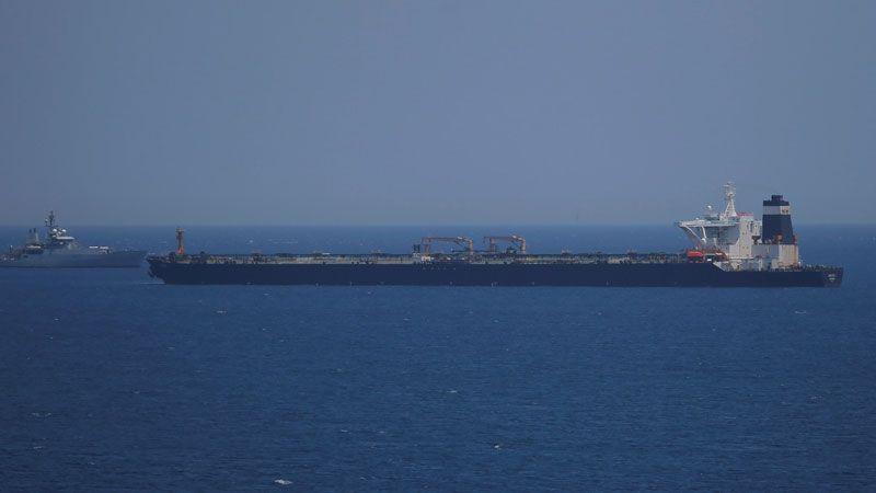"""تراجع المشروع الأوروبي في بحر الخليج .. طهران متفوقة """"تكتيكيًا"""""""