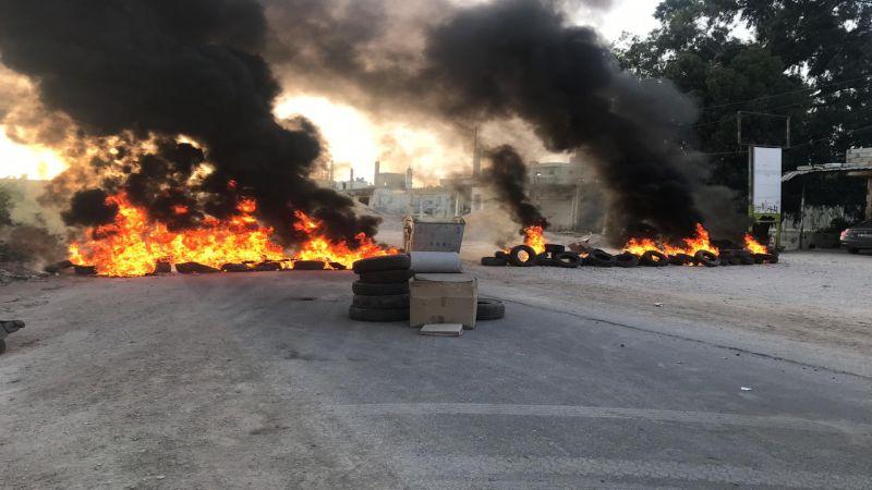 قرار وزير العمل اللبناني يُشعل غضب المخيمات الفلسطينية