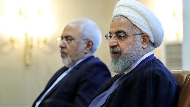 إيران ترفع مستوى تخصيب اليورانيوم وتربط التزامها بالاتفاق النووي بالتزام الأوروبيين