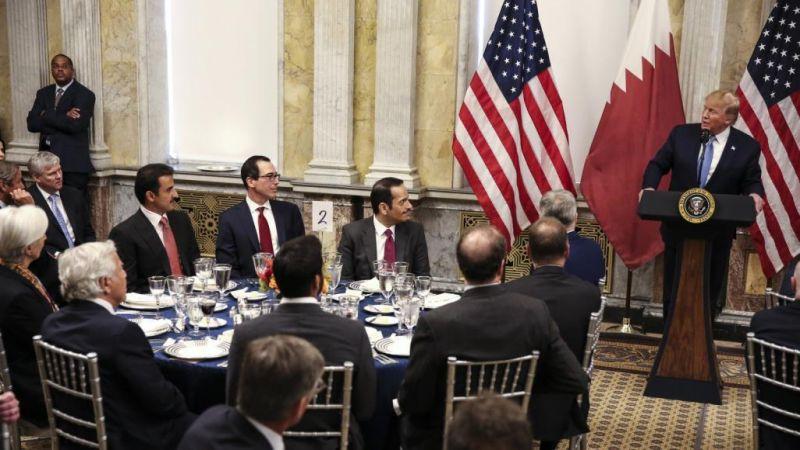 ما هي أبرز الصفقات الجديدة بين قطر والولايات المتحدة؟