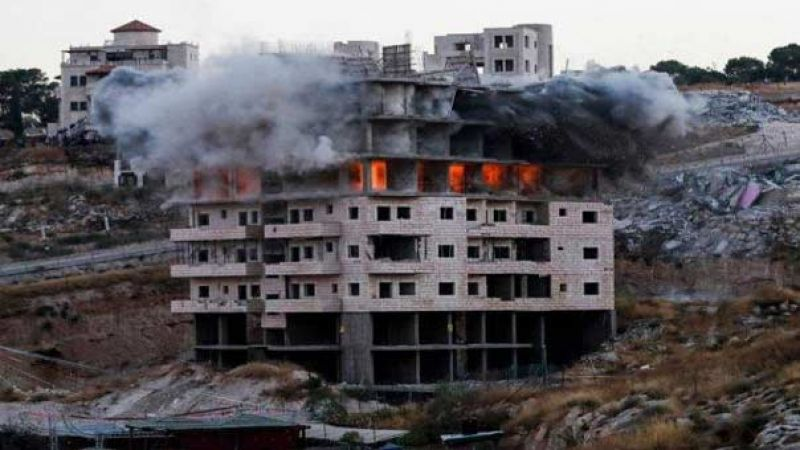 """الفلسطينيون يستعدون للمشاركة في جمعة """"مجزرة واد الحمص"""""""