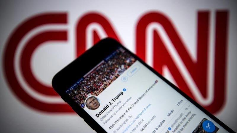 """محكمة أميركية تمنع ترامب من استخدام الحظر على """"تويتر"""""""