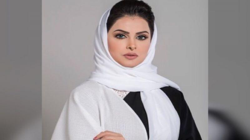 كاتبة سعودية تغرق في حبّ العدو