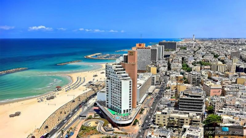 عدد قياسي لسياح عرب زاروا الأراضي المحتلة في 2018