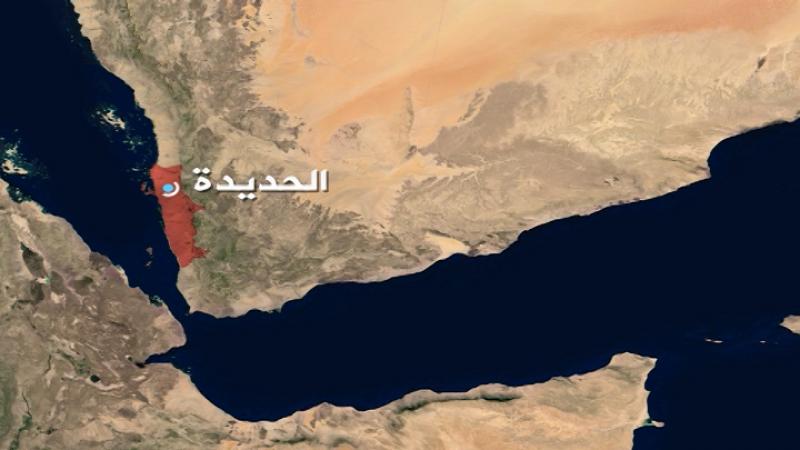 الحديدة: شهداء وجرحى مدنيون بنيران مدفعية العدوان السعودي