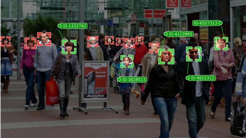 معلومات مهمة عن تقنية التعرف على ملامح الوجه