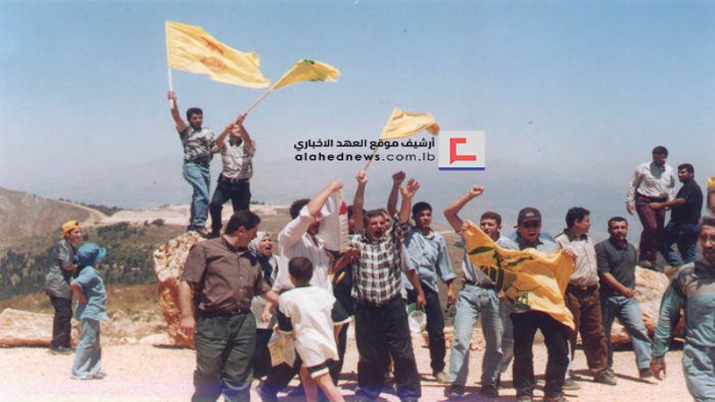 """19 عاماً على التحرير والمقاومة بقدرات عسكرية وتكتيكية """"هائلة"""""""