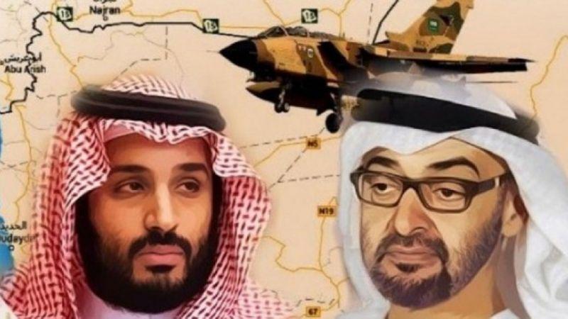 """""""واشنطن بوست"""": أبو ظبي شريكة الرياض في جرائمها"""