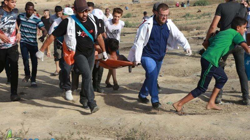 فصائل المقاومة الفلسطينية: لن نسمح بتغيير قواعد الاشتباك مع الإحتلال