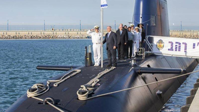 العدو يخشى استهداف إيران لسلاحه البحري