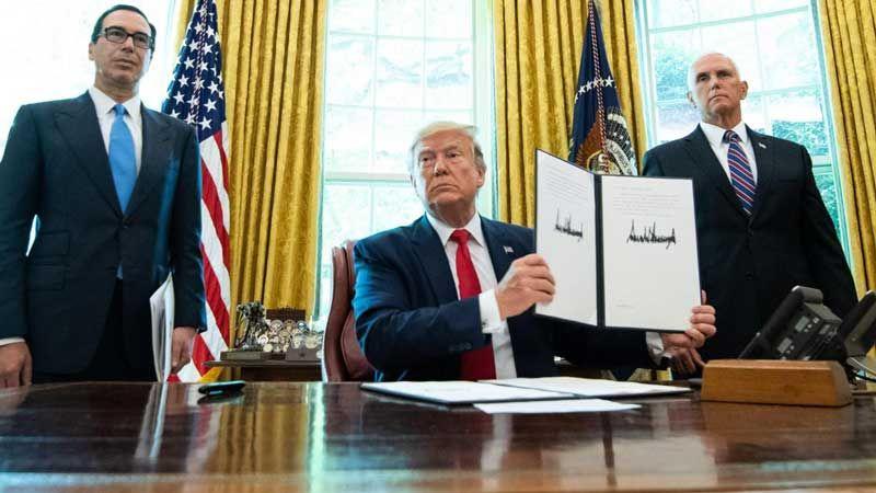 مؤرّخ أمريكي: هَوَس واشنطن حيال إيران يذكّر بأزمة صواريخ كوبا قبل ستة عقود