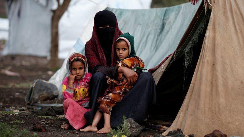 الأمم المتحدة: الأزمة الإنسانية في اليمن تفوق الوصف