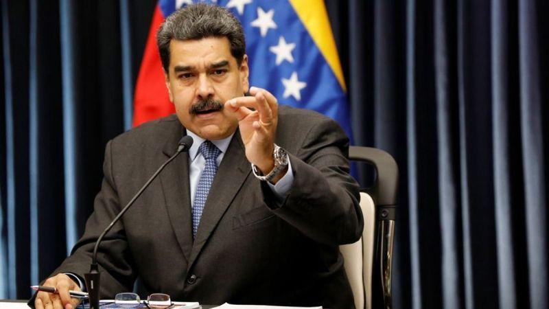 مادورو يتهم رئيس الاستخبارات السابق بالخيانة