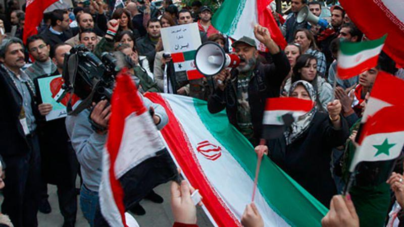 اجتماعات عمّان الأخيرة .. أمريكا تعاني من هاجس الوجود الإيراني الشرعي في سوريا