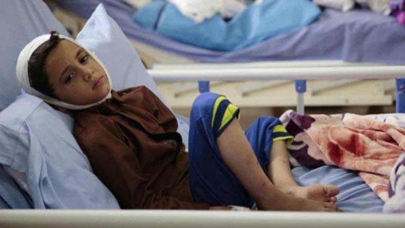 """للعام الثالث.. السعودية في """"قائمة العار"""" لمنتهكي حقوق الأطفال باليمن"""