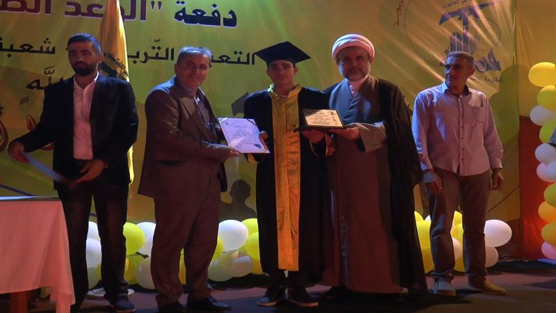 الشيخ قاووق: حزب الله حريص على إنجاح المبادرات لتفكيك أزمة الحكومة