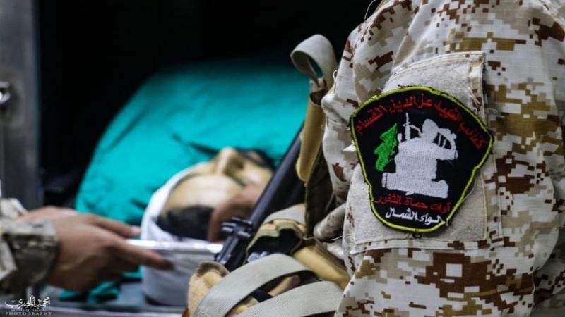 """قلقٌ وترقّبٌ في كيان العدو لرد """"حماس"""" على استشهاد الأدهم"""