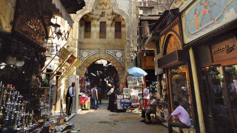 أسواق طرابلس مقفرة عشية العيد.. اقفال أكثر من 300 مؤسسة تجارية