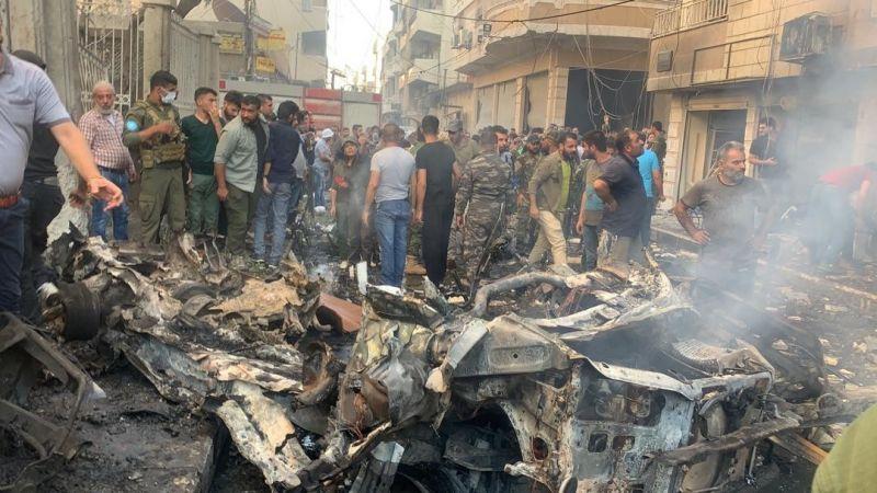ما هي الدلالات والرسائل من تفجيرات المنطقة الشرقية السورية الأخيرة؟