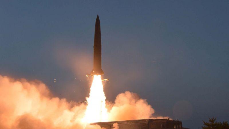 بيونغ يانغ تؤكد اختبار نظام صواريخ جديد