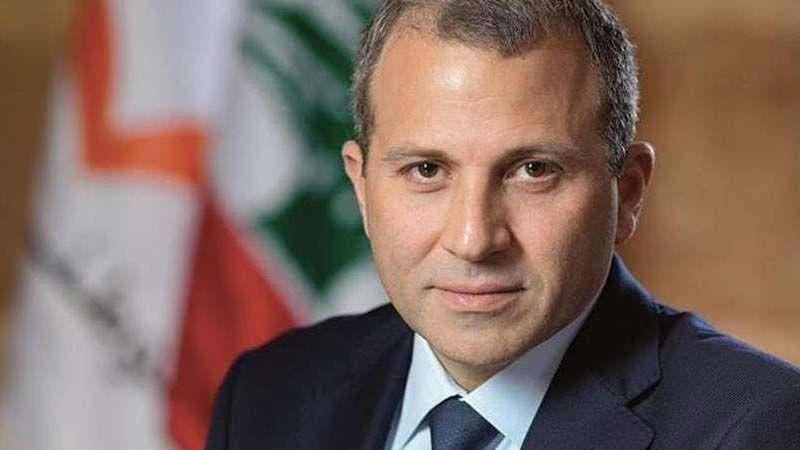 الخارجية اللبنانية تشكو العدو للأمم المتحدة