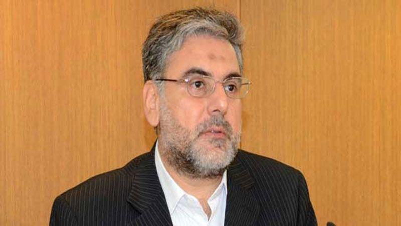نواف الموسوي استقبل وفدا من حماس: المستقبل هو للمقاومة والمقاومين