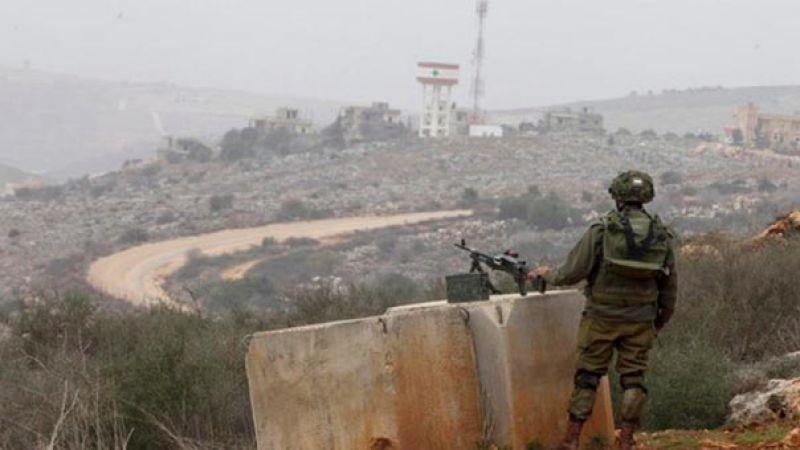 """فقدان مدفعين رشاشين """"ماغ"""" من قوة صهيونية بالقرب من الحدود اللبنانية"""