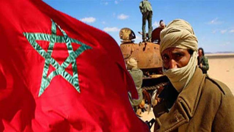 عن مفاوضات جنيف بين المغرب والبوليساريو