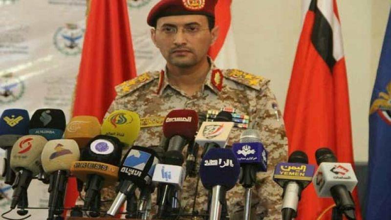 الناطق باسم القوات المسلحة اليمنية: العدوان يتجه نحو التصعيد بعيدًا عن خيارات السلام