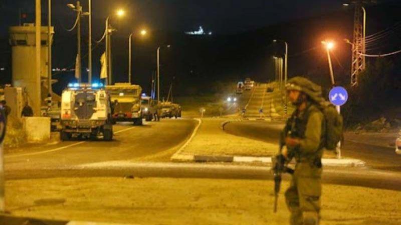 """إصابة تسعة مستوطنين بعملية إطلاق نار قرب مستوطنة """"عوفرا"""" بالضفة الغربية"""