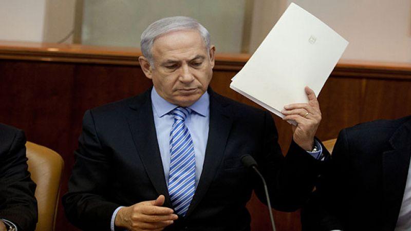 نتنياهو يحث الدبلوماسية الصهيونية لتحريض الدول على حزب الله