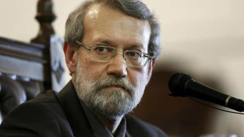 لاریجاني: الاعداء یسعون إلى تأزیم البلاد من خلال الضغط الاقتصادي والنفسي