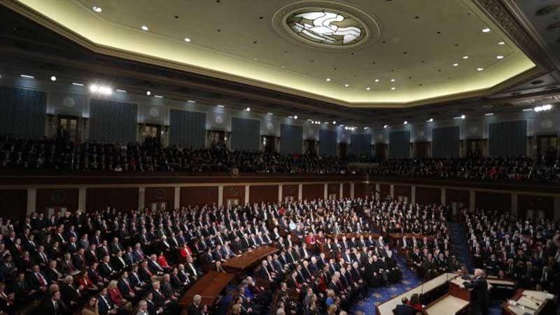 هل يدين الشيوخ الأمريكي اليوم ابن سلمان؟