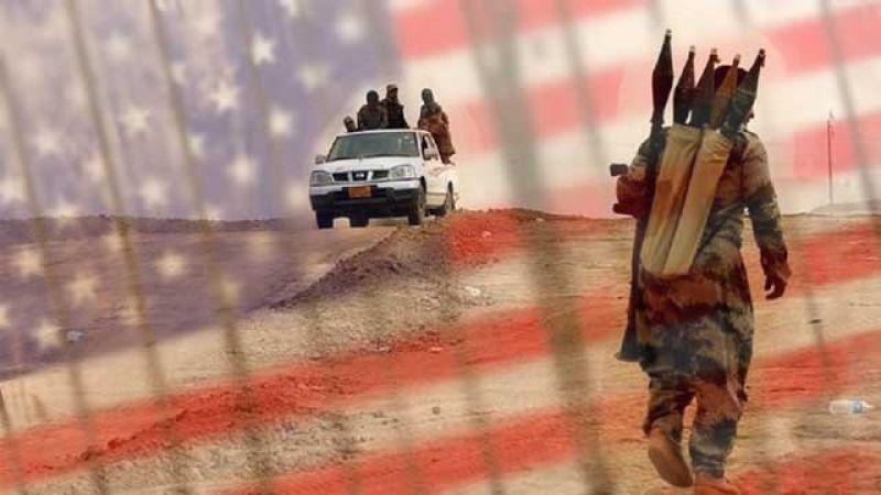"""واشنطن والتلويح المستمر بـ""""داعش"""""""