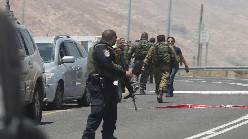 استشهاد فلسطيني برصاص الاحتلال غرب الخليل