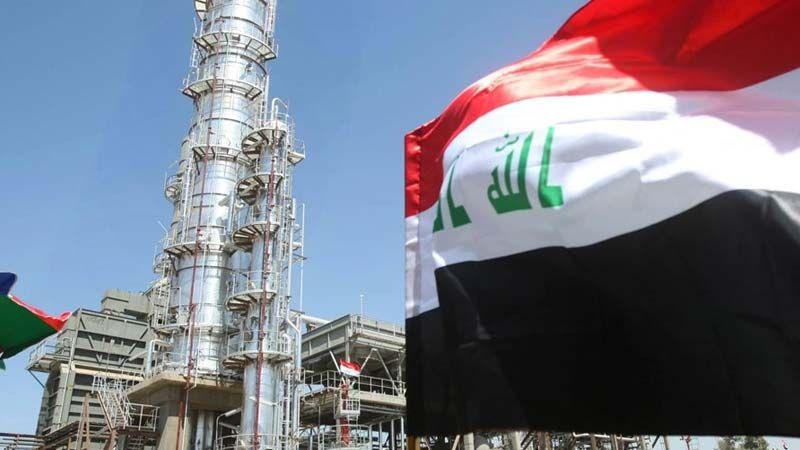 """العراق يرفع إنتاج النفط في حقل """"الحلفاية"""""""
