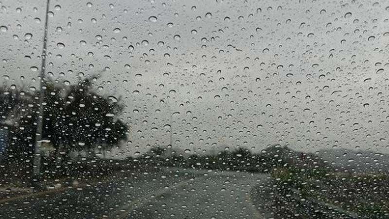 الأمطار الغزيرة والثلوج تسيطر على لبنان حتى الخميس