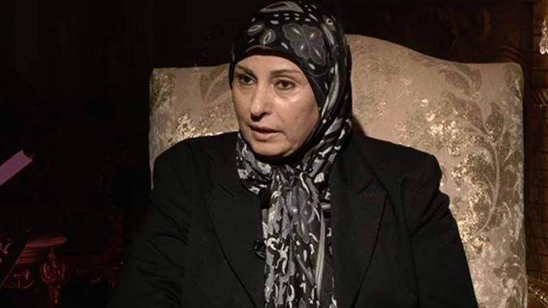 المحامية مي الخنساء تقاضي جعجع لتحريضه ضد المقاومة